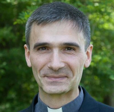 Father Roch Valentin