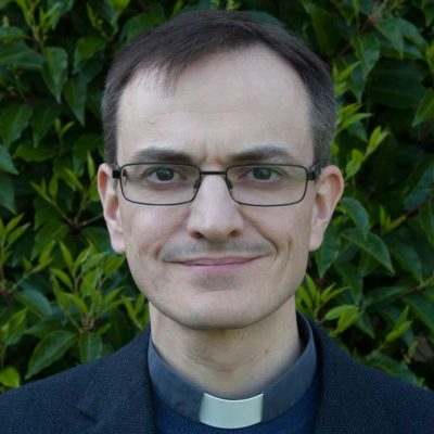 Padre Roland Varin