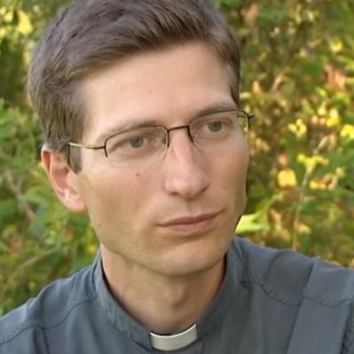 Padre Patrick Clément